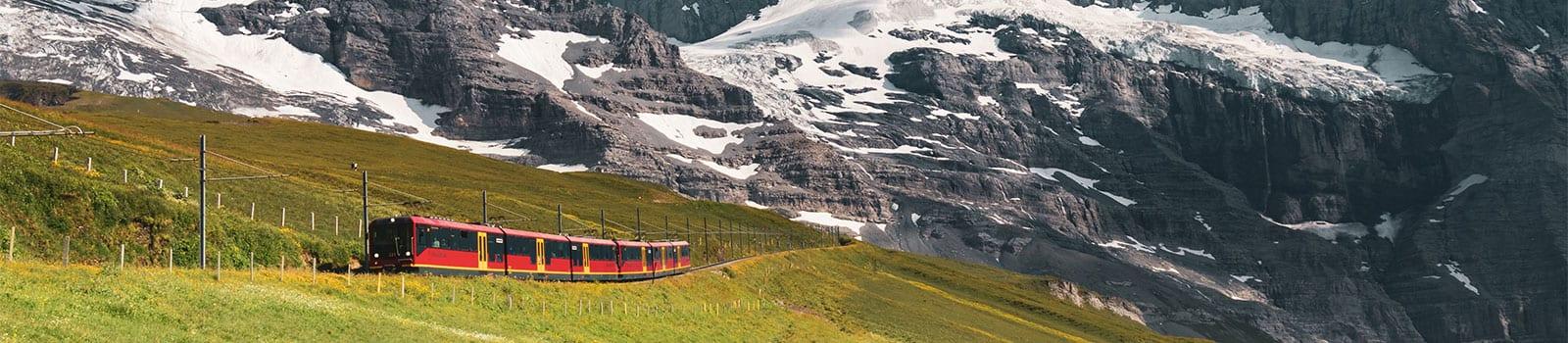Wintersport Reizen