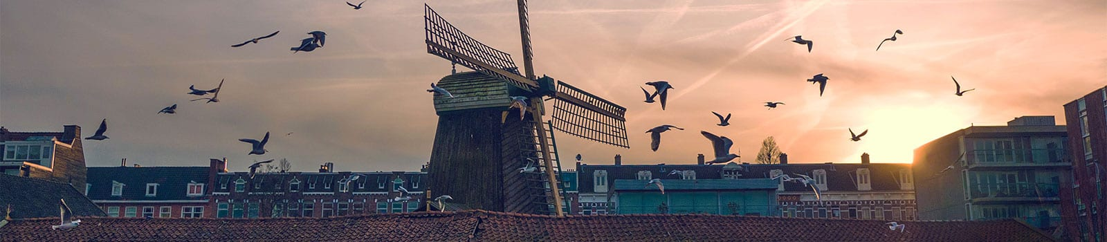 Incentive Reizen Amsterdam