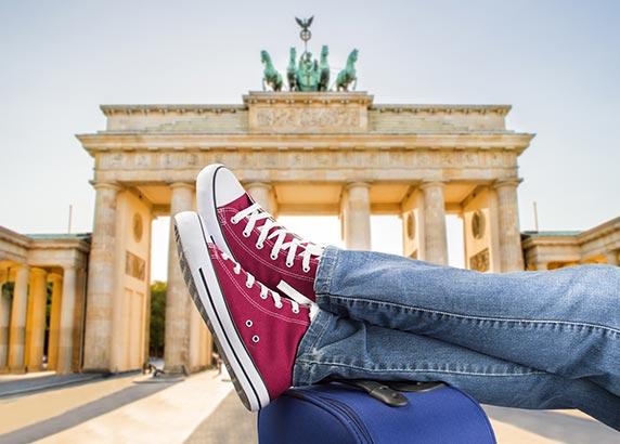 Het prachtige museau van Berlijn