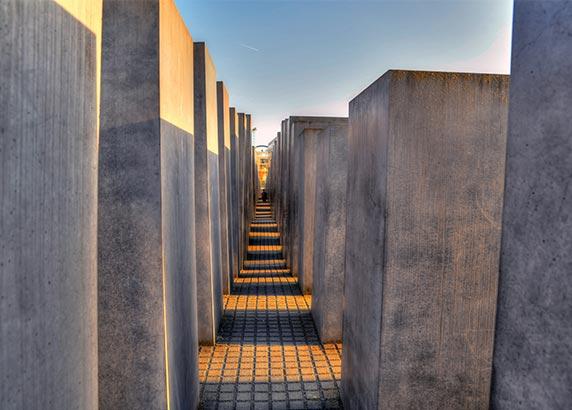 De ontroerende historie van Berlijn