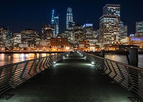 San Francisco Nachtleven