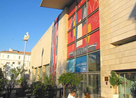 De spraakmakende architectuur van Valencia